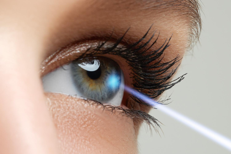 Conseils aux patients candidats une chirurgie oculaire